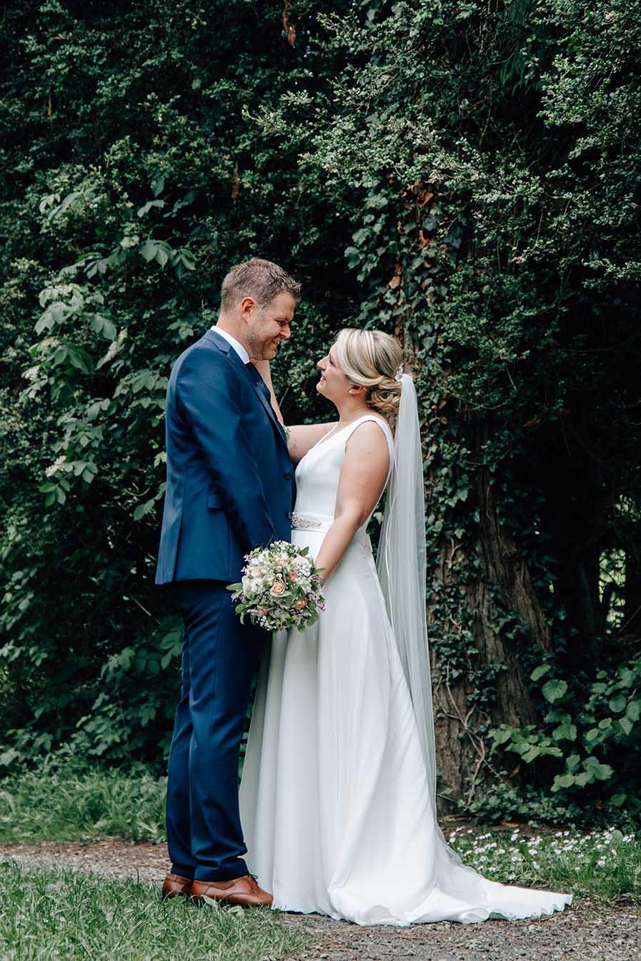 Hochzeit von Julia & Michael aus Wolfurt