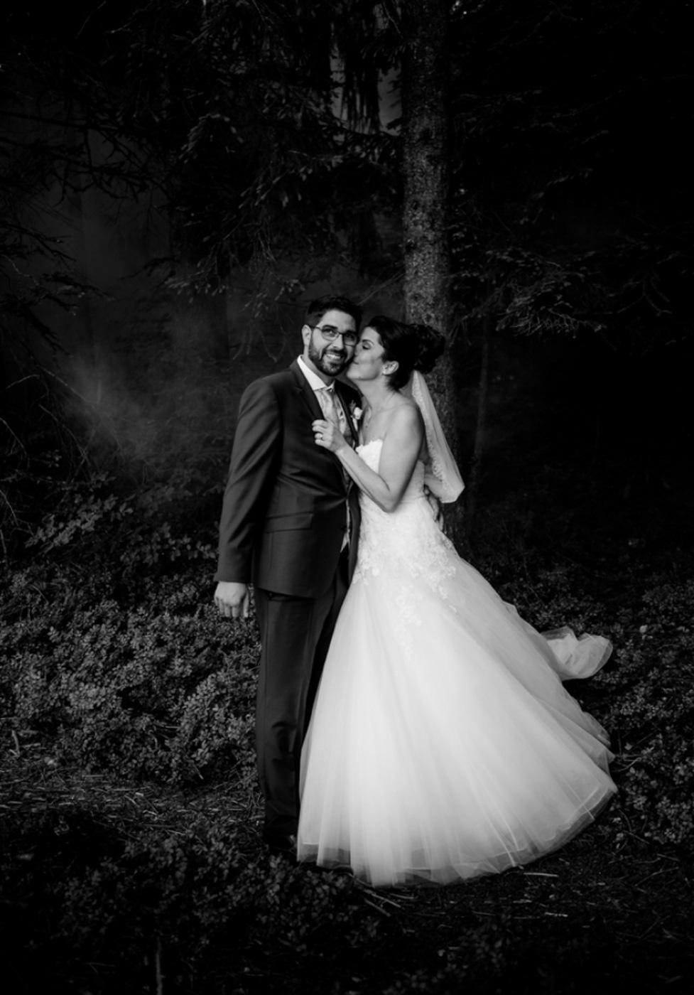 Hochzeit von Alexandra & Thomas