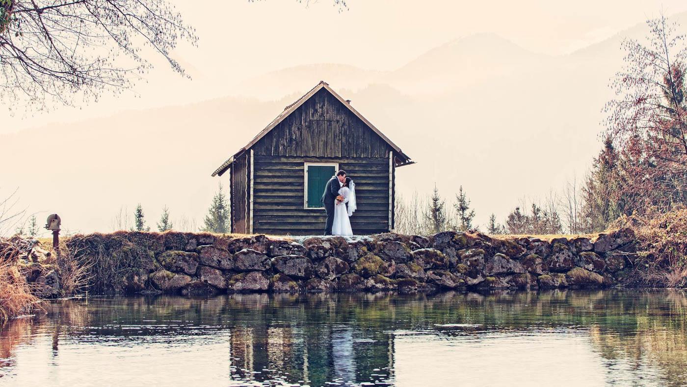 Hochzeit von Andrea & Florian