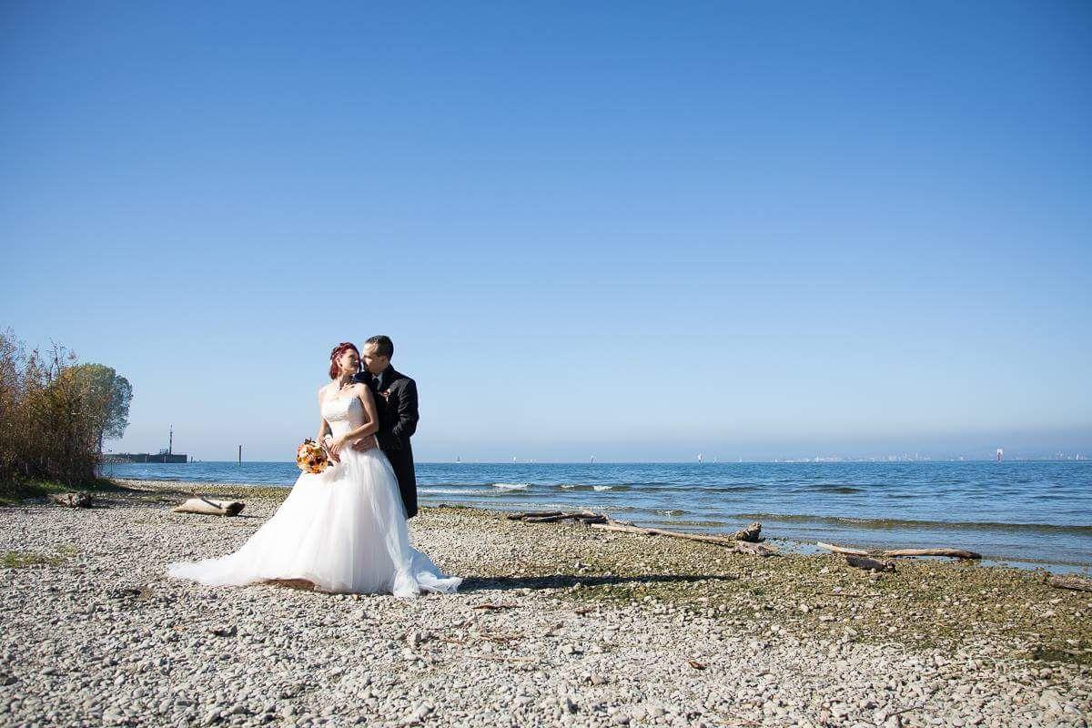 Hochzeit von Anja & Rene