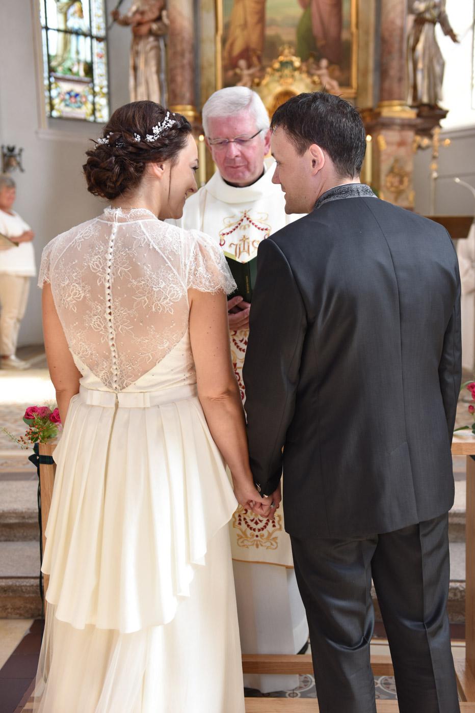 Hochzeit von Bettina & Marco