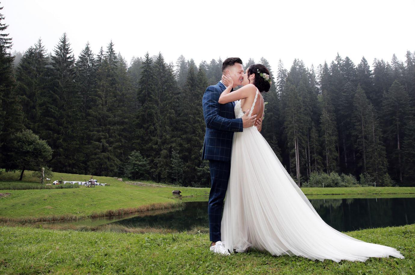 Hochzeit von Dani & Toni
