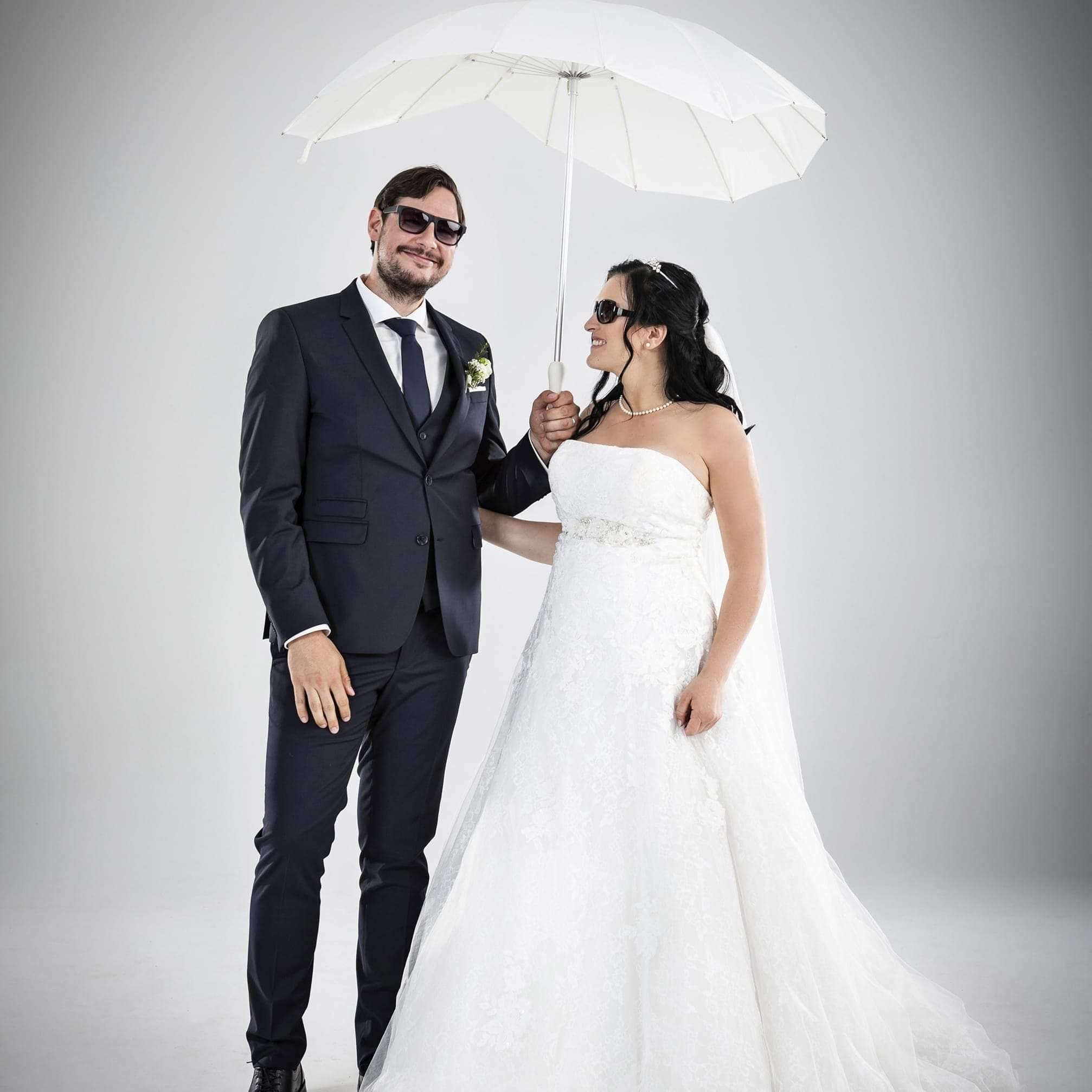 Hochzeit von Daniela & Simon