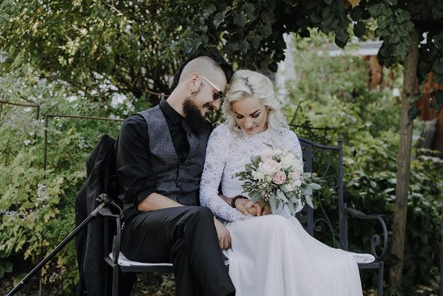 Hochzeit von Dorothea & Marco