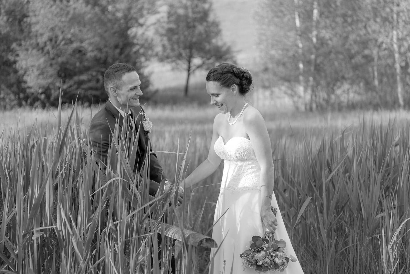 Hochzeit von Eva & Oswald