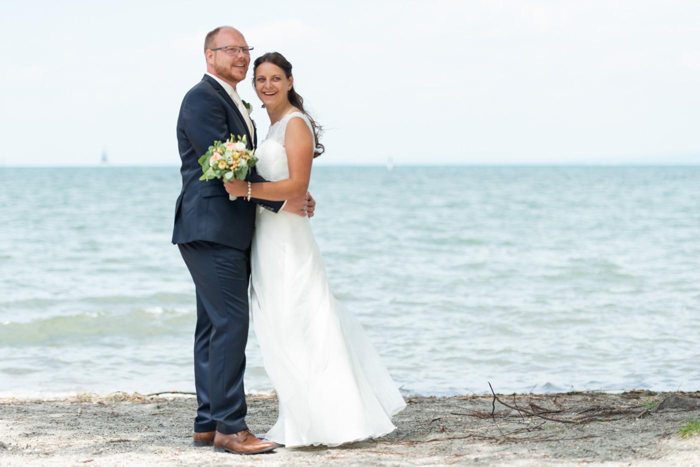 Hochzeit von Fabienne & Stefan