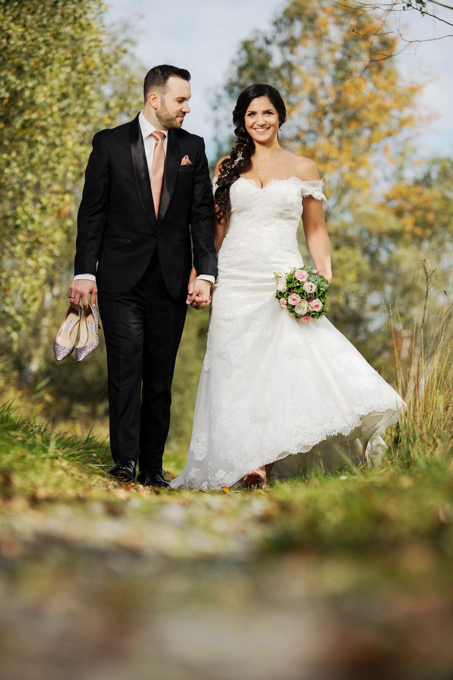 Hochzeit von Hasret & Kevin