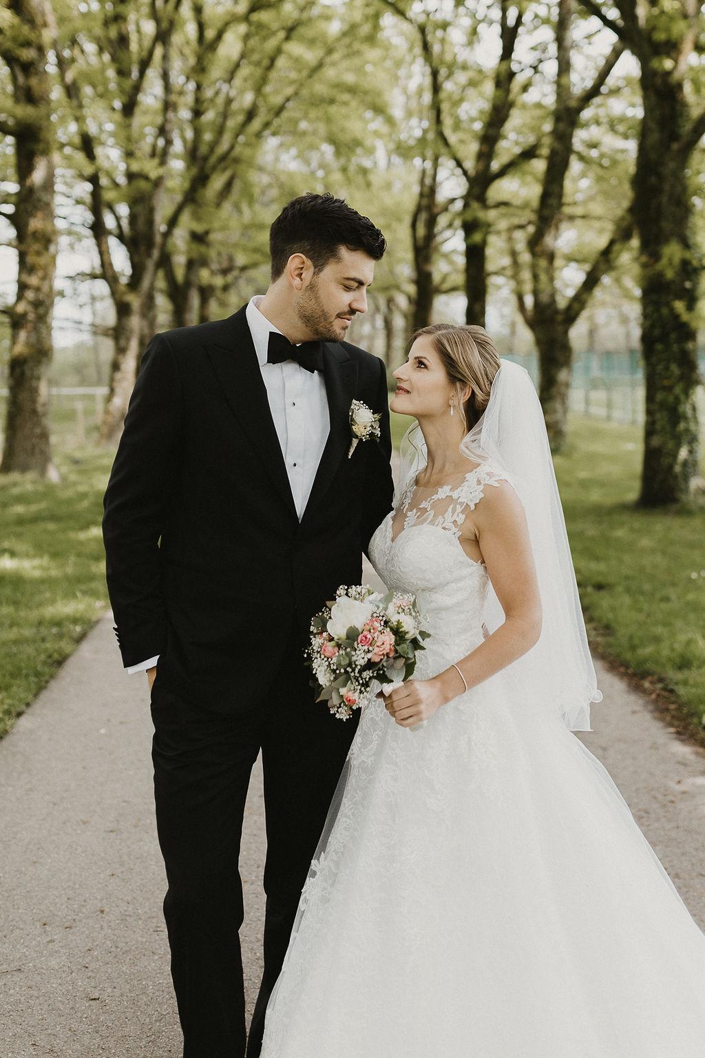 Hochzeit von Julia & Johannes