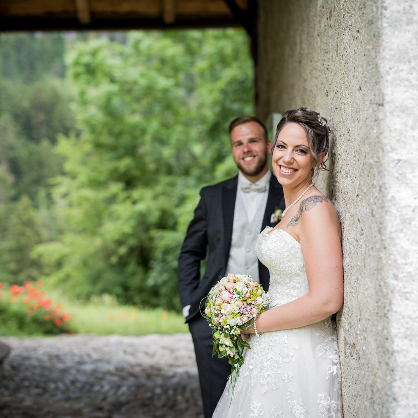 Hochzeit von Katharina & Maximilian