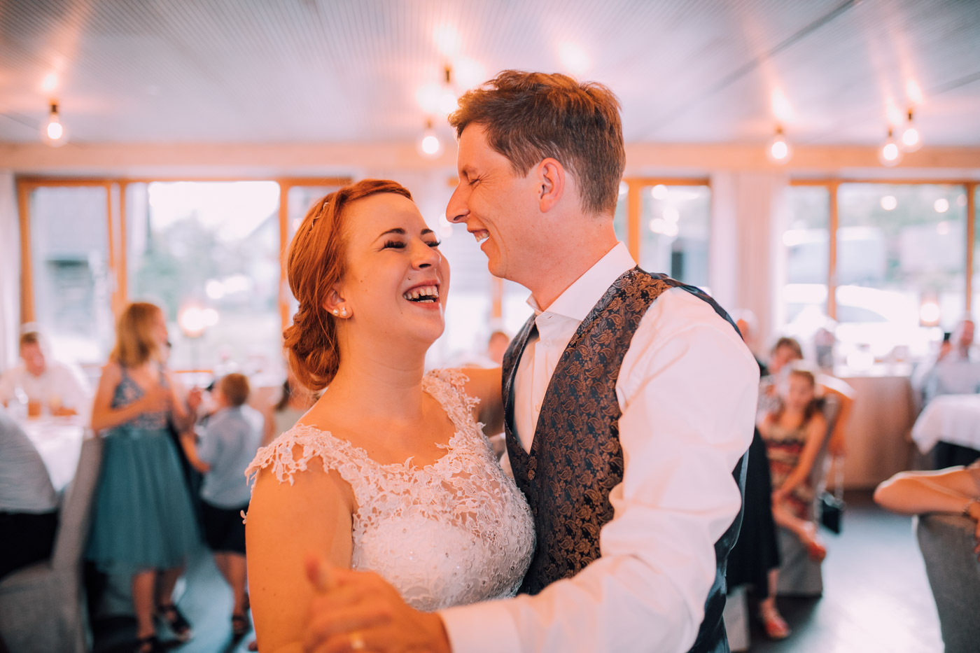 Hochzeit von Kathrin & Johannes