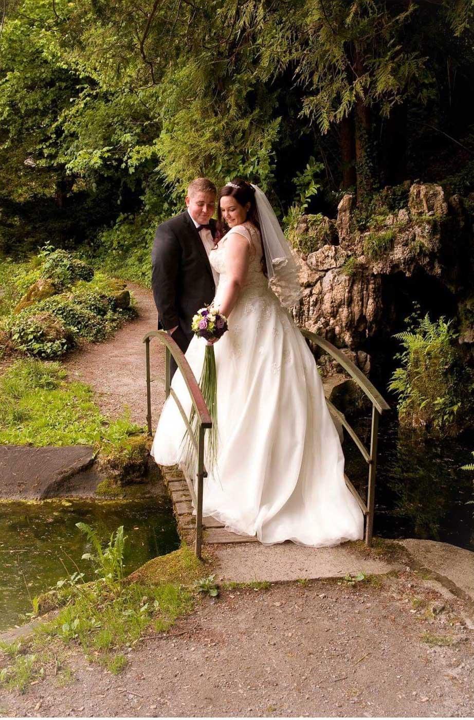 Hochzeit von Lisa & Christoph