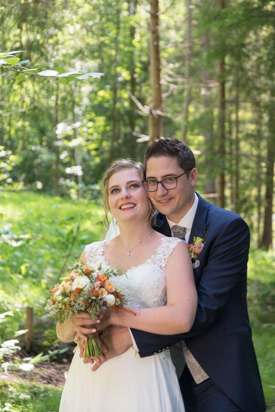 Hochzeit von Lisa & Daniel