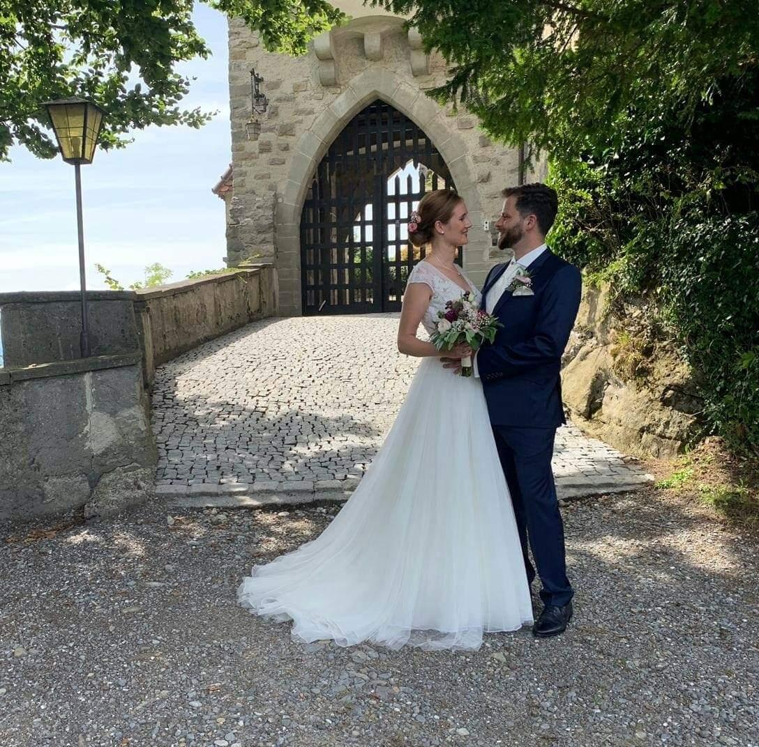 Hochzeit von Martina & Norbert