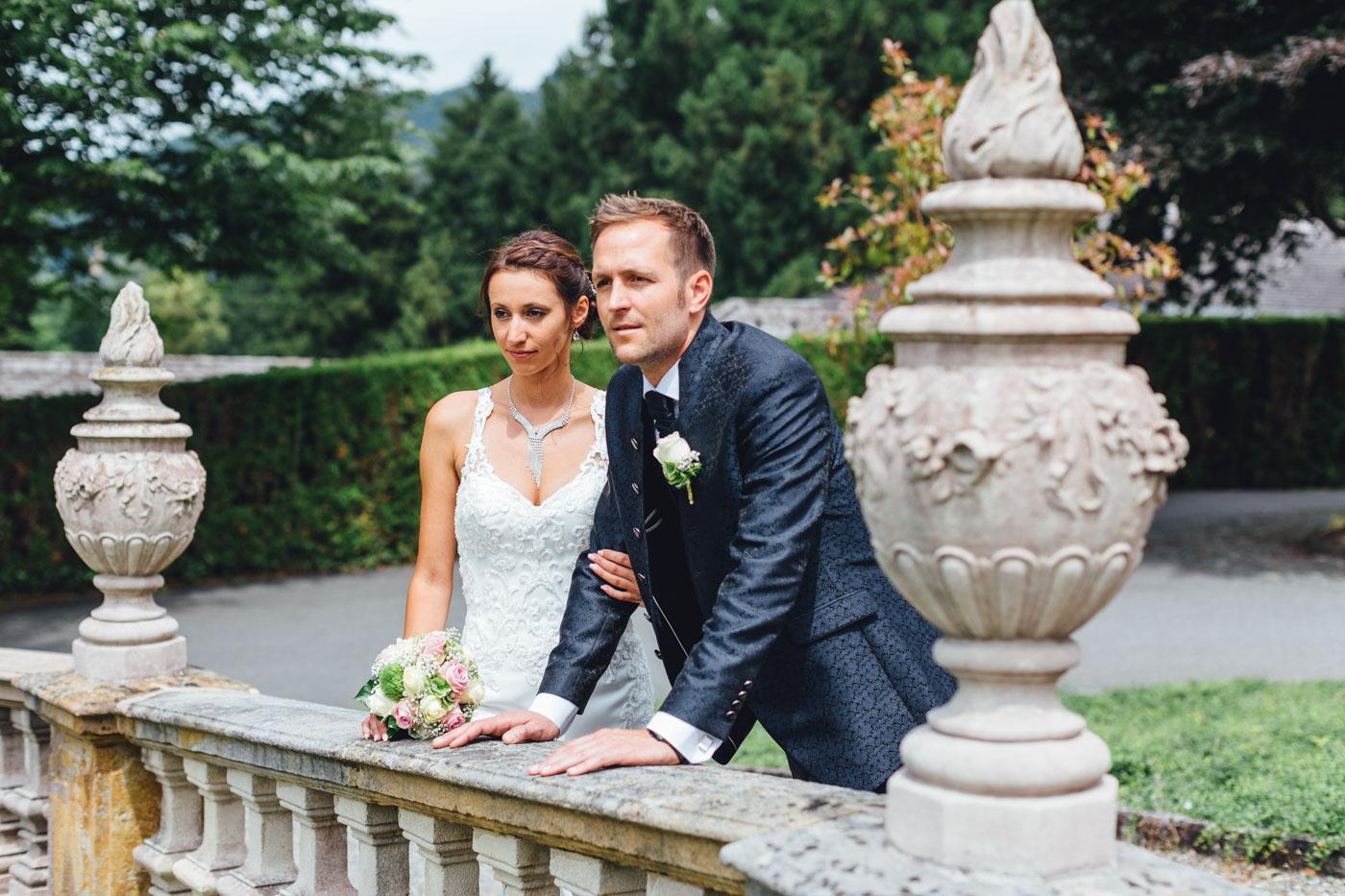 Hochzeit von Melisa & Christoph