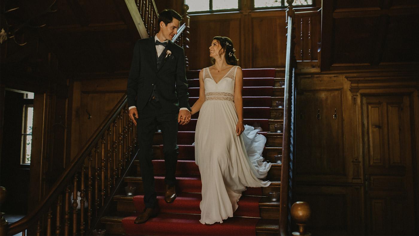 Hochzeit von Michaela & Dominik