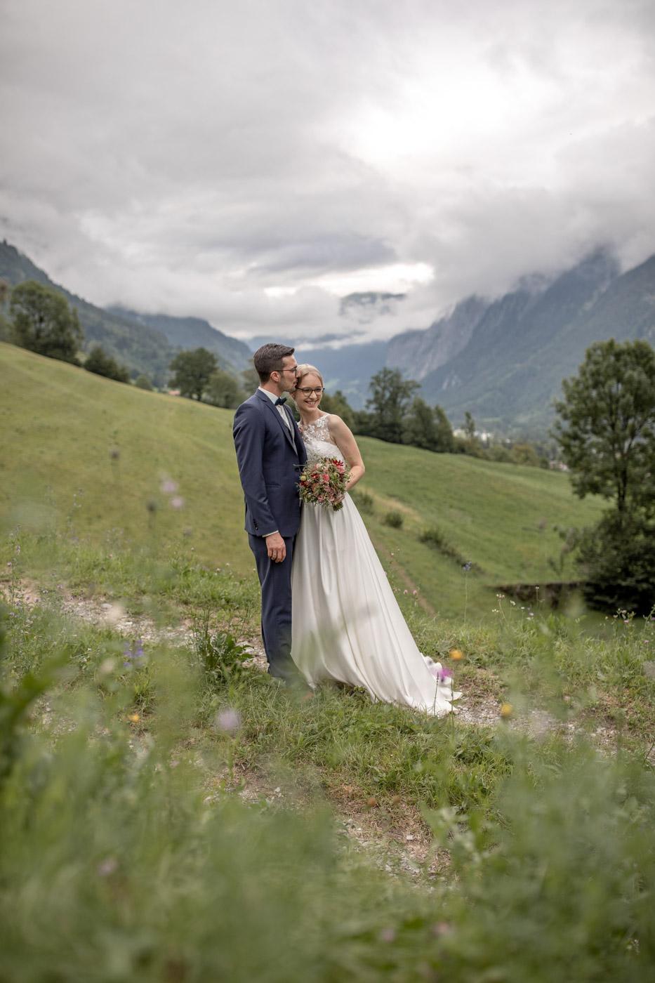 Hochzeit von Nadine & Gabriel