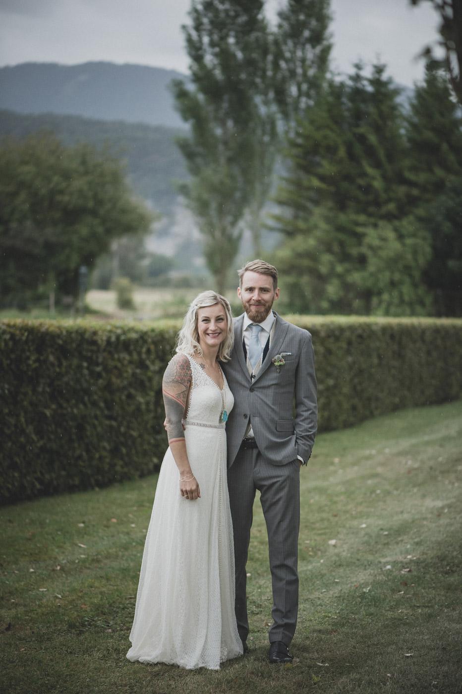 Hochzeit von Nathalie & Christoph