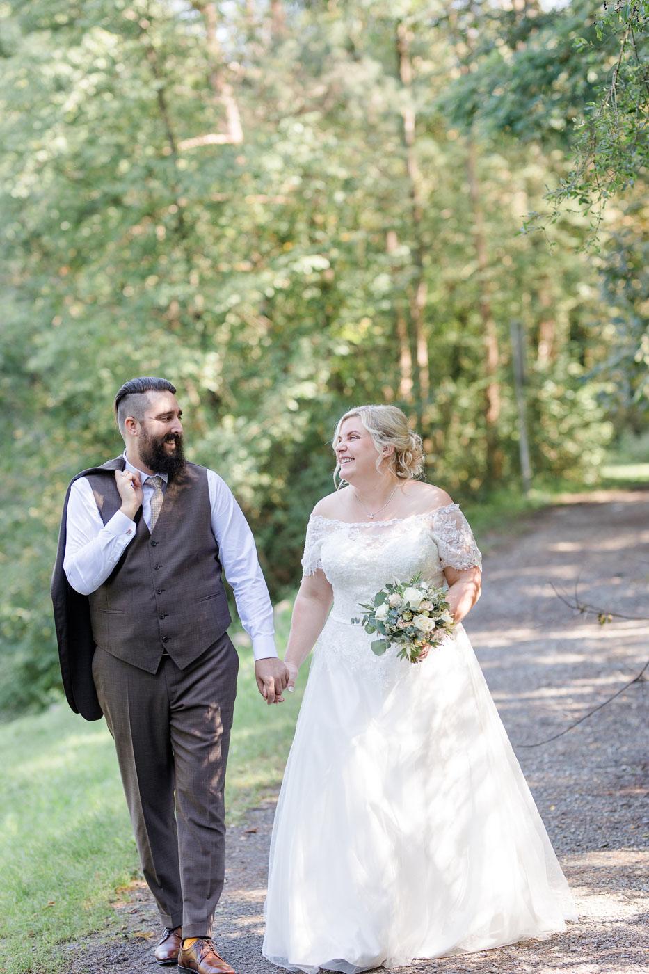 Hochzeit von Nicole & Holger