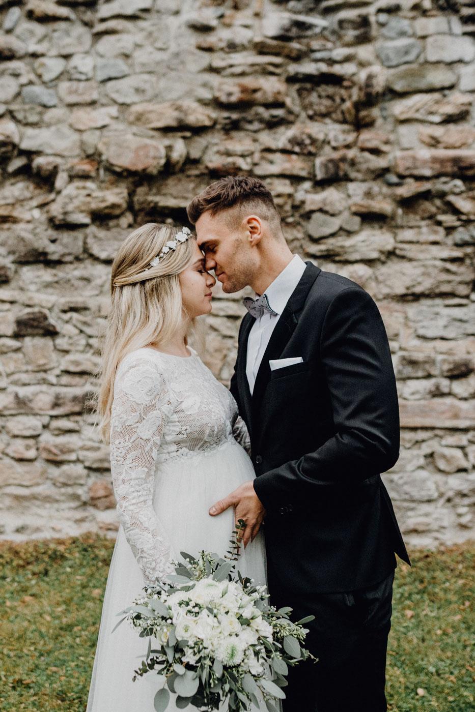 Hochzeit von Nina & Christoph
