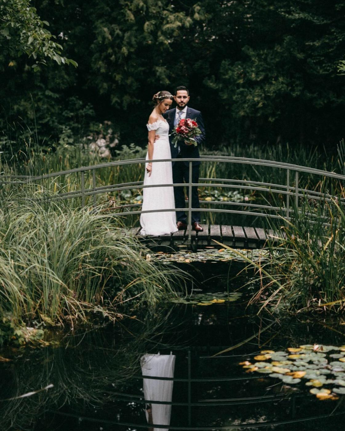 Hochzeit von Nina & Stefan