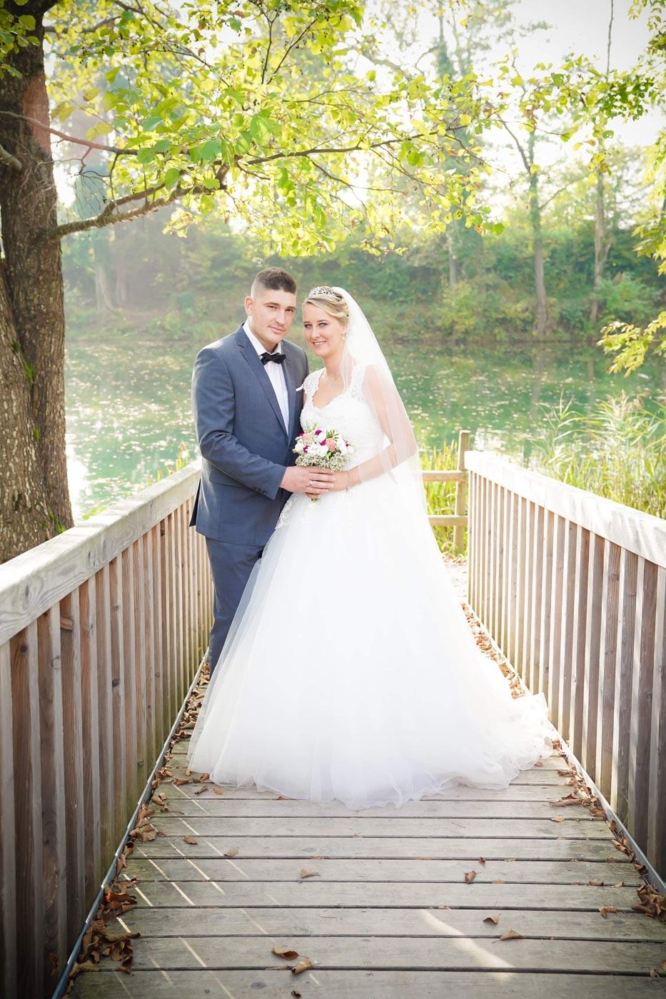 Hochzeit von Ramona & Christian