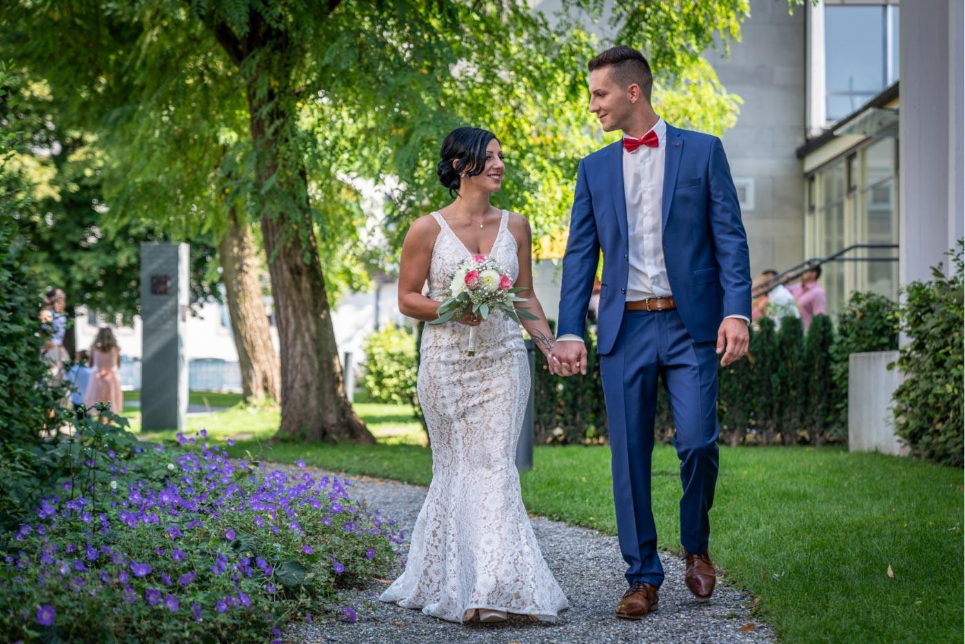 Hochzeit von Ramona & Philipp