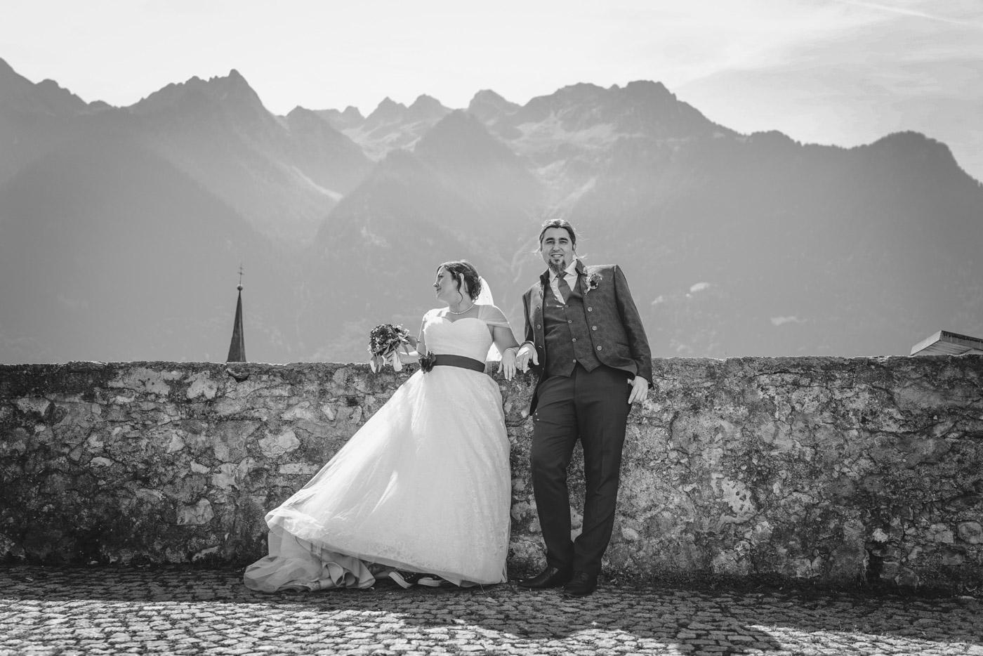 Hochzeit von Sabine & Dominik