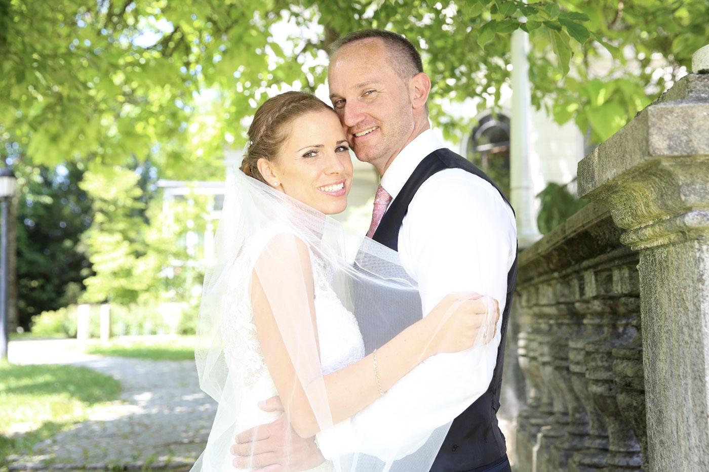 Hochzeit von Sabine & Simon