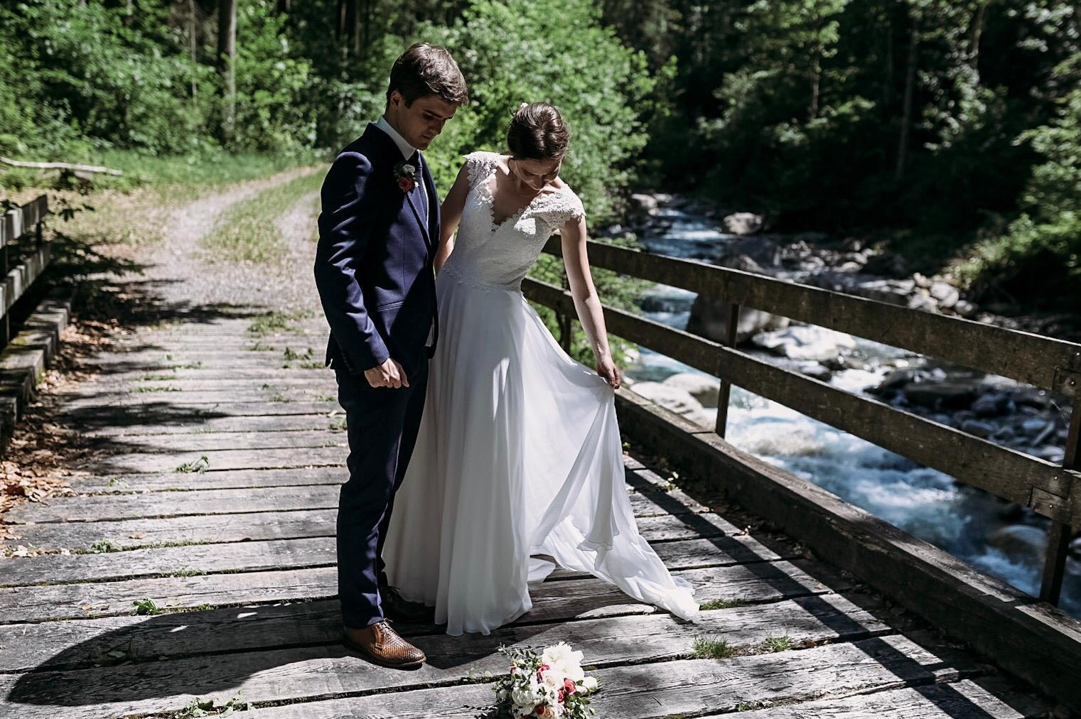Hochzeit von Sonja & Johannes
