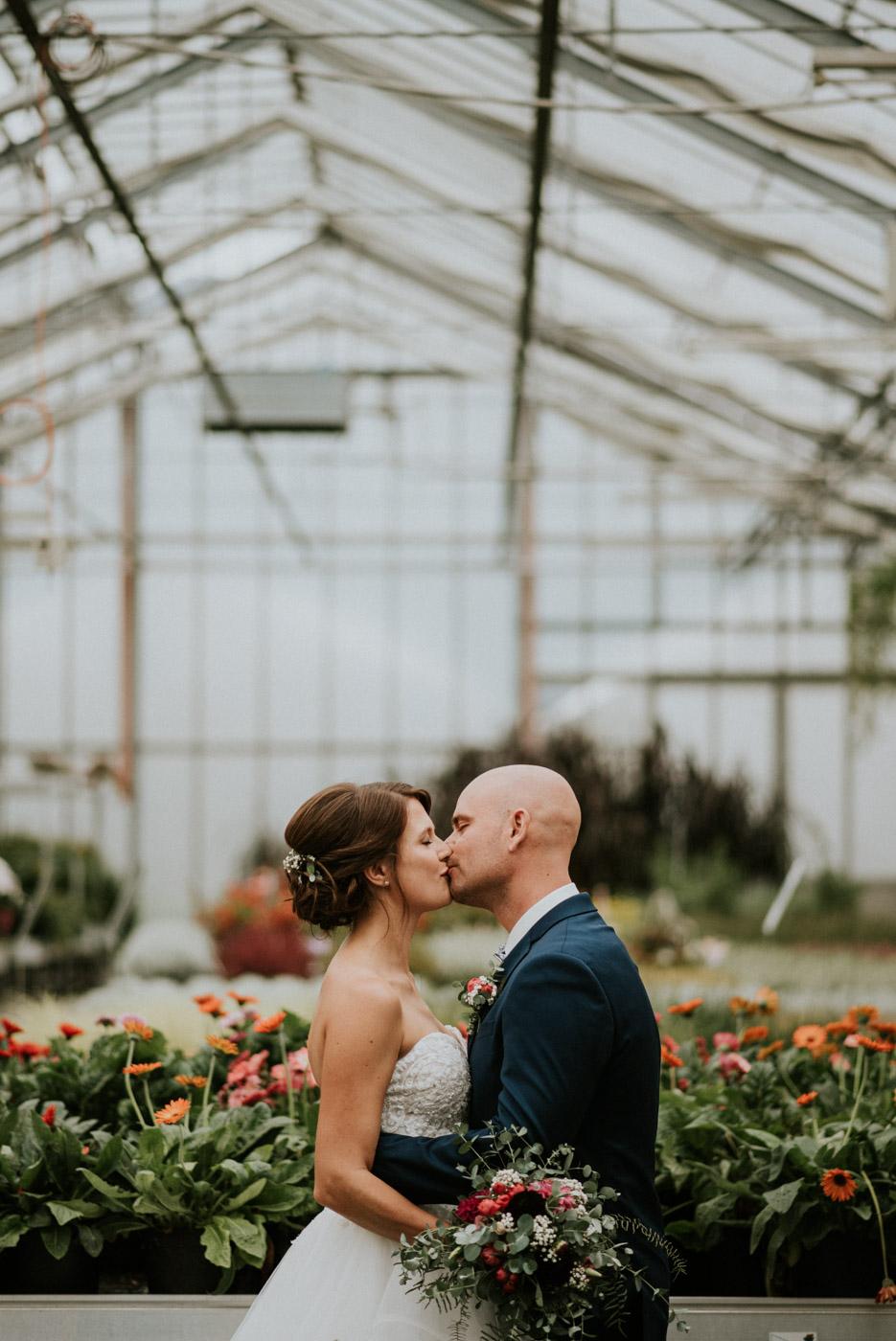 Hochzeit von Stefanie & Andreas