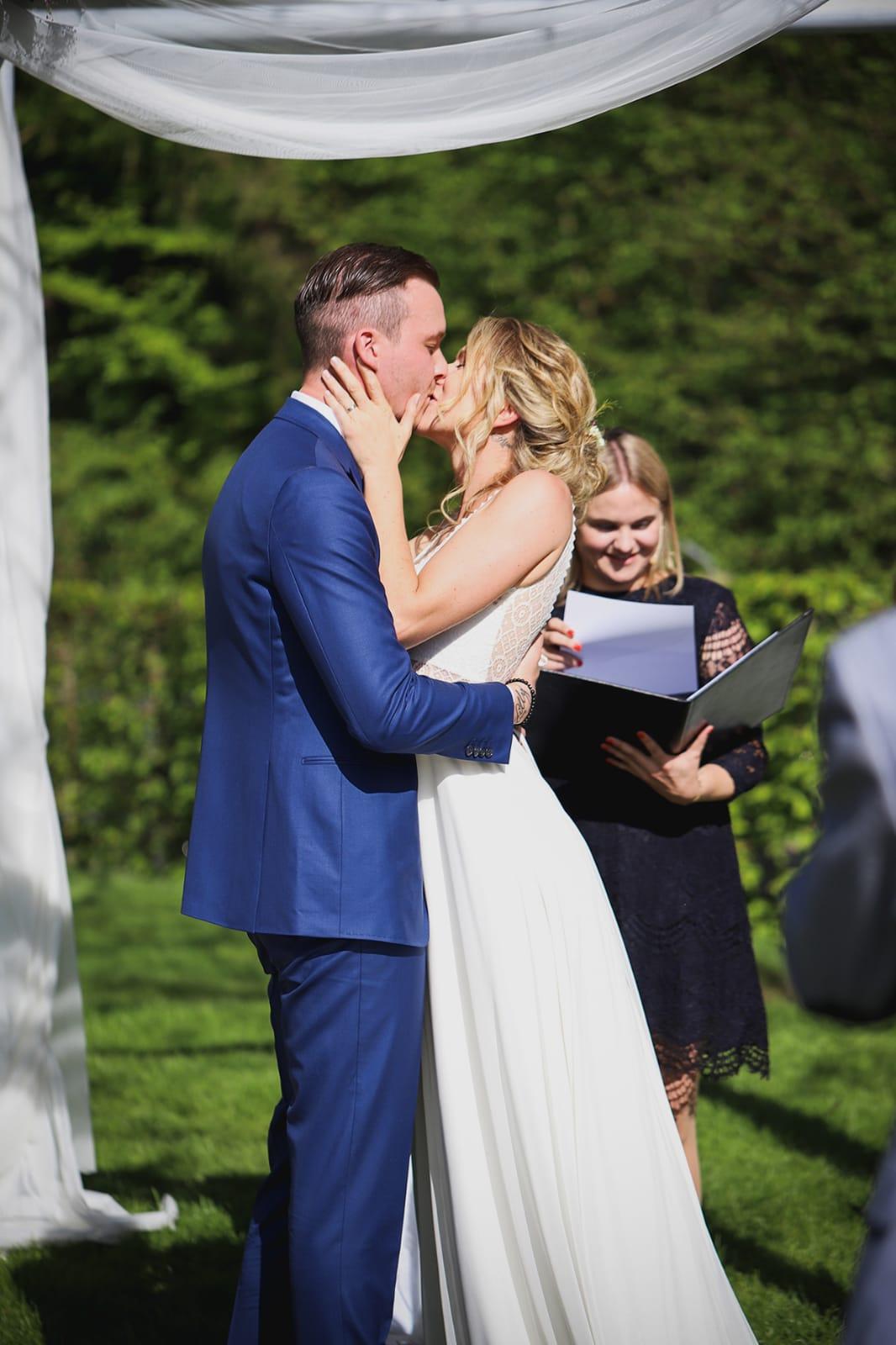 Hochzeit von Stefanie & Matthias