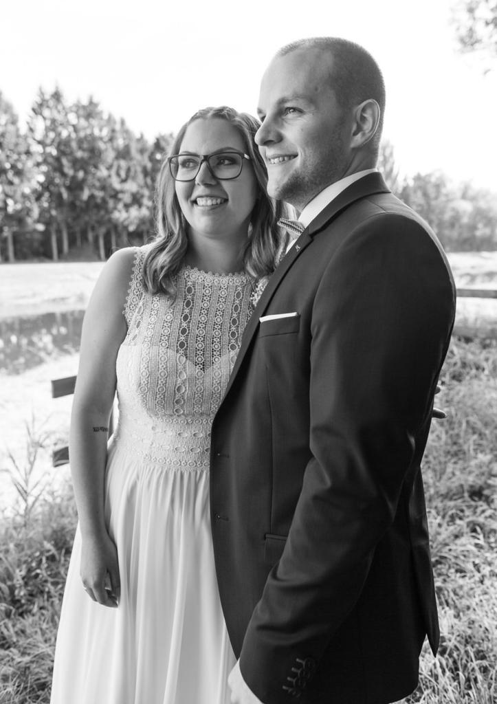 Hochzeit von Stephanie & Stefan
