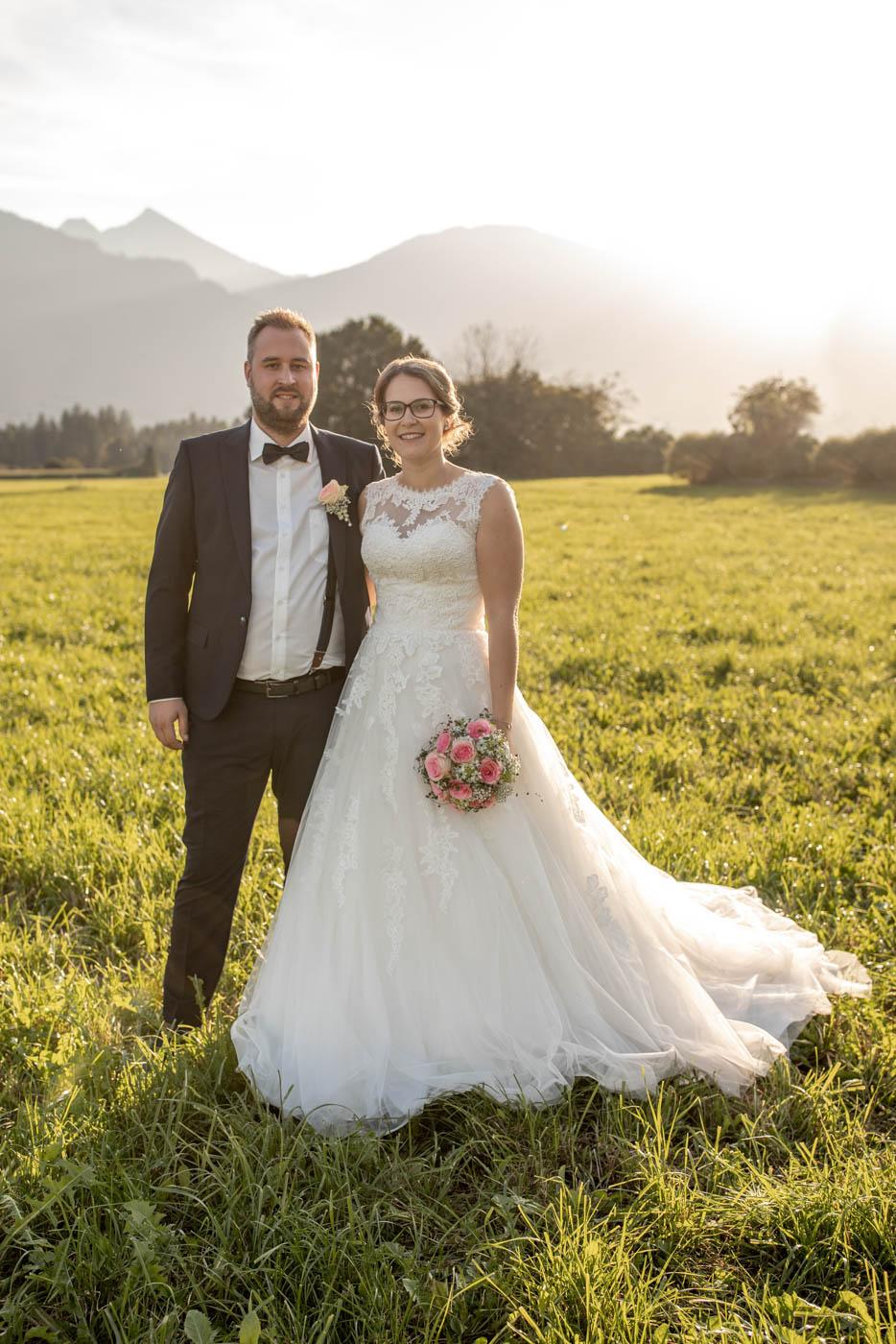 Hochzeit von Tanja & Philip
