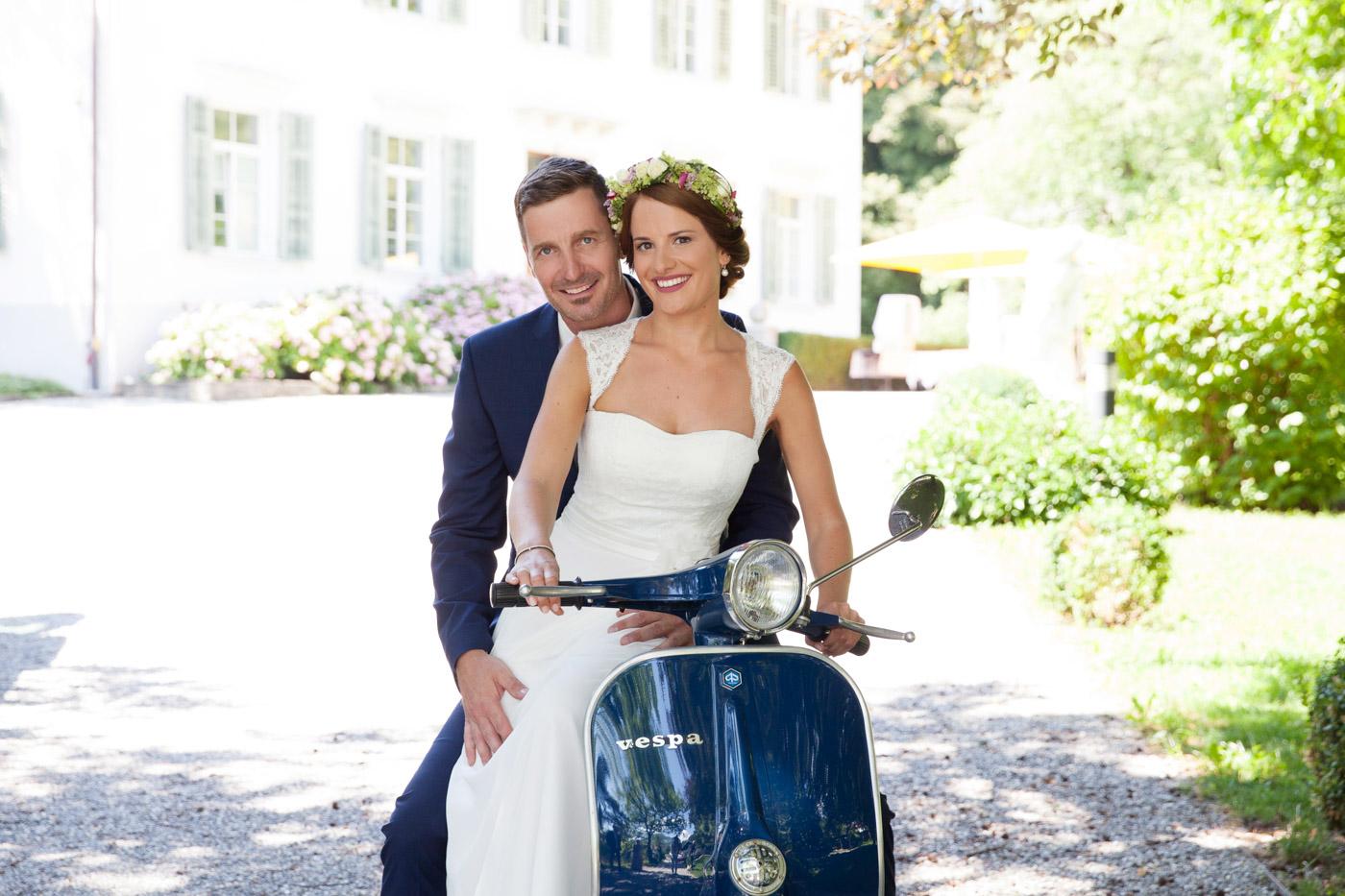 Hochzeit von Verena & Bernd