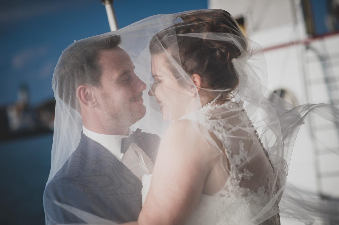 Hochzeit von Veronika & Felix
