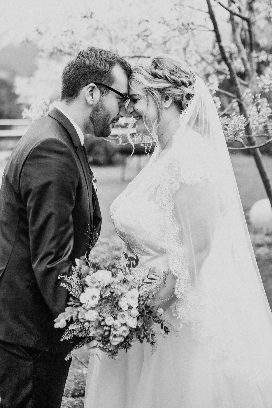 Hochzeit von Vivien & Michael
