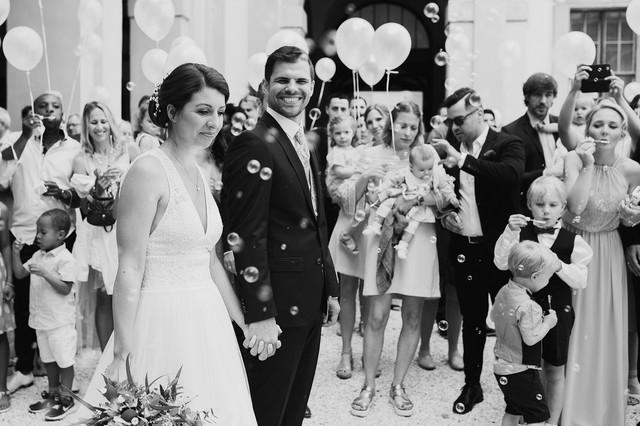 Hochzeit von Wera & Thomas