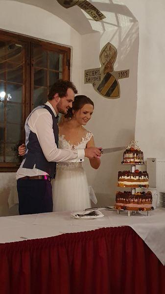 Hochzeit von Tina & Raphael