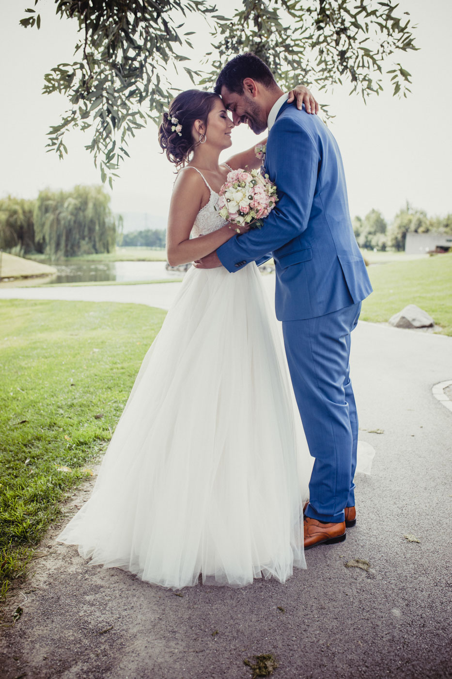 Hochzeit von Janine & Dominik