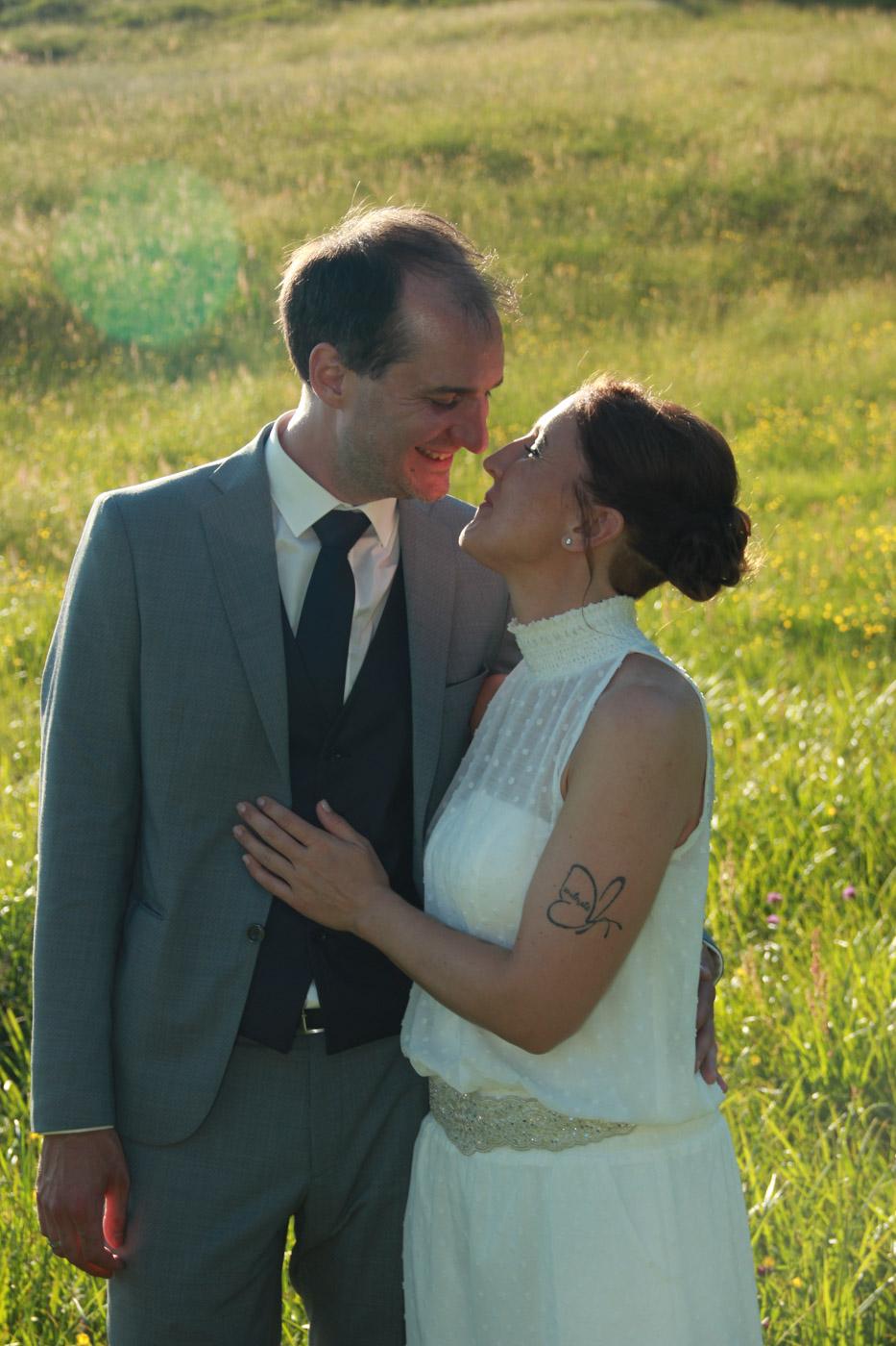 Hochzeit von Judith & Andreas