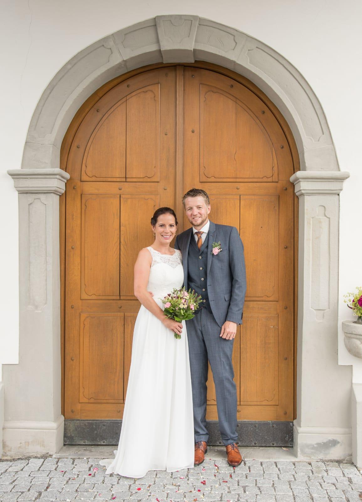 Hochzeit von Kerstin & Thomas