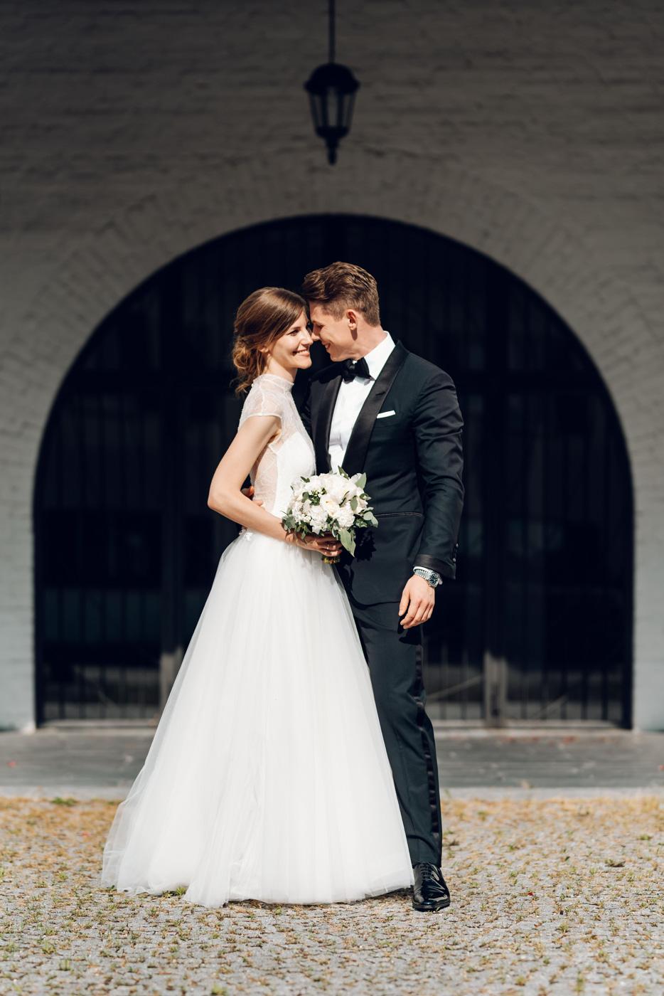 Hochzeit von Larissa & Paul