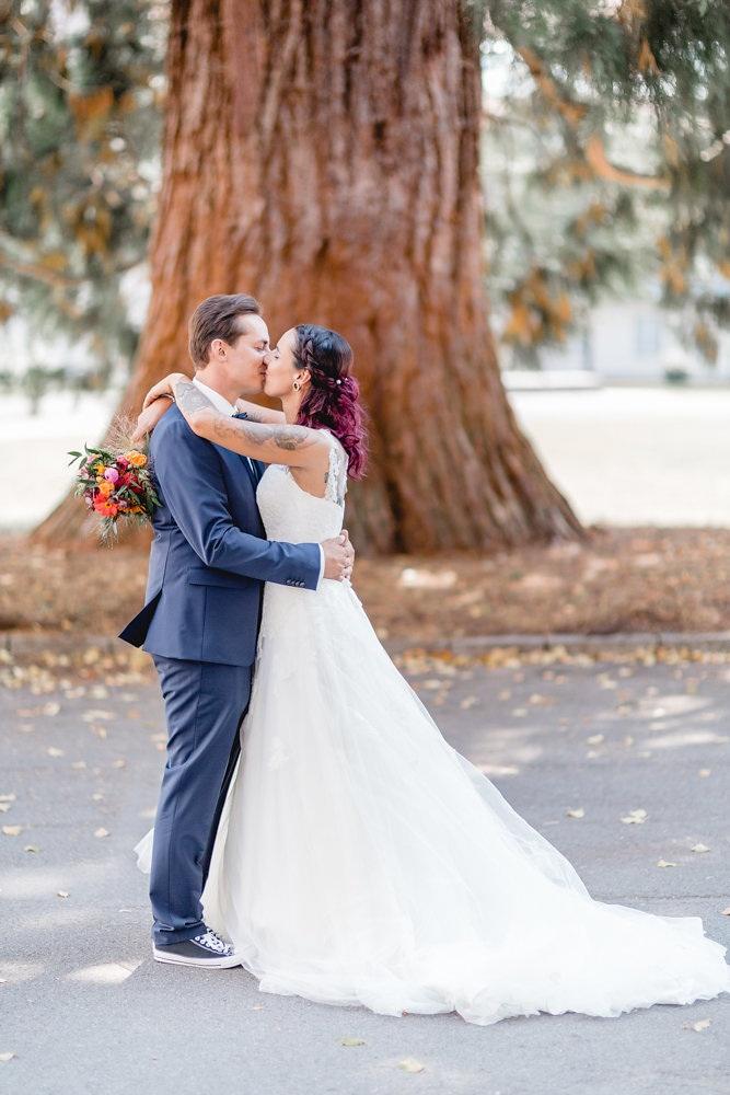 Hochzeit von Lisa & Robert