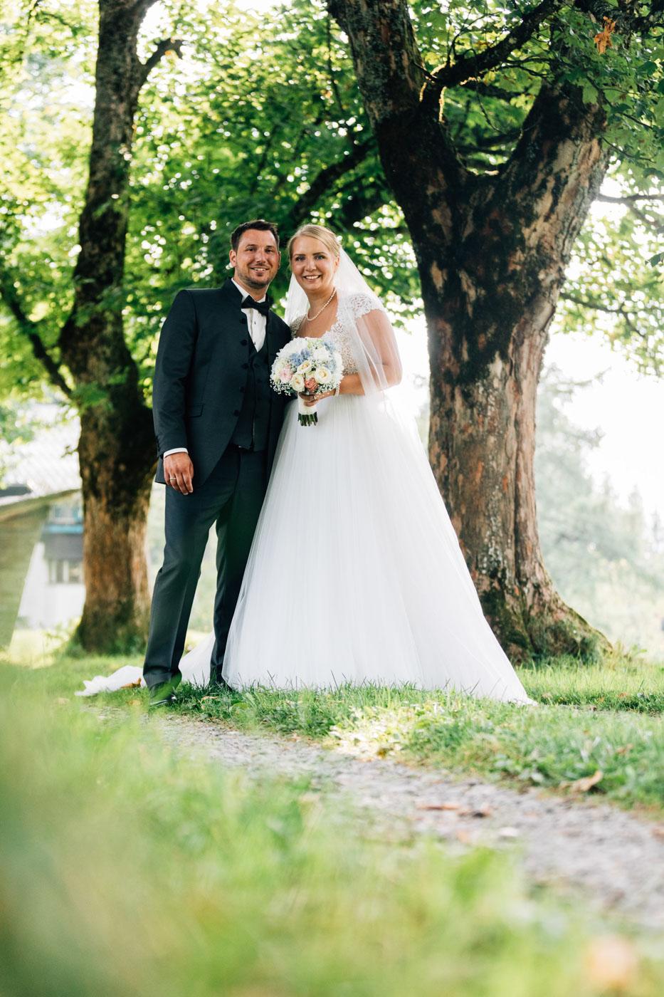 Hochzeit von Nicola & Christian