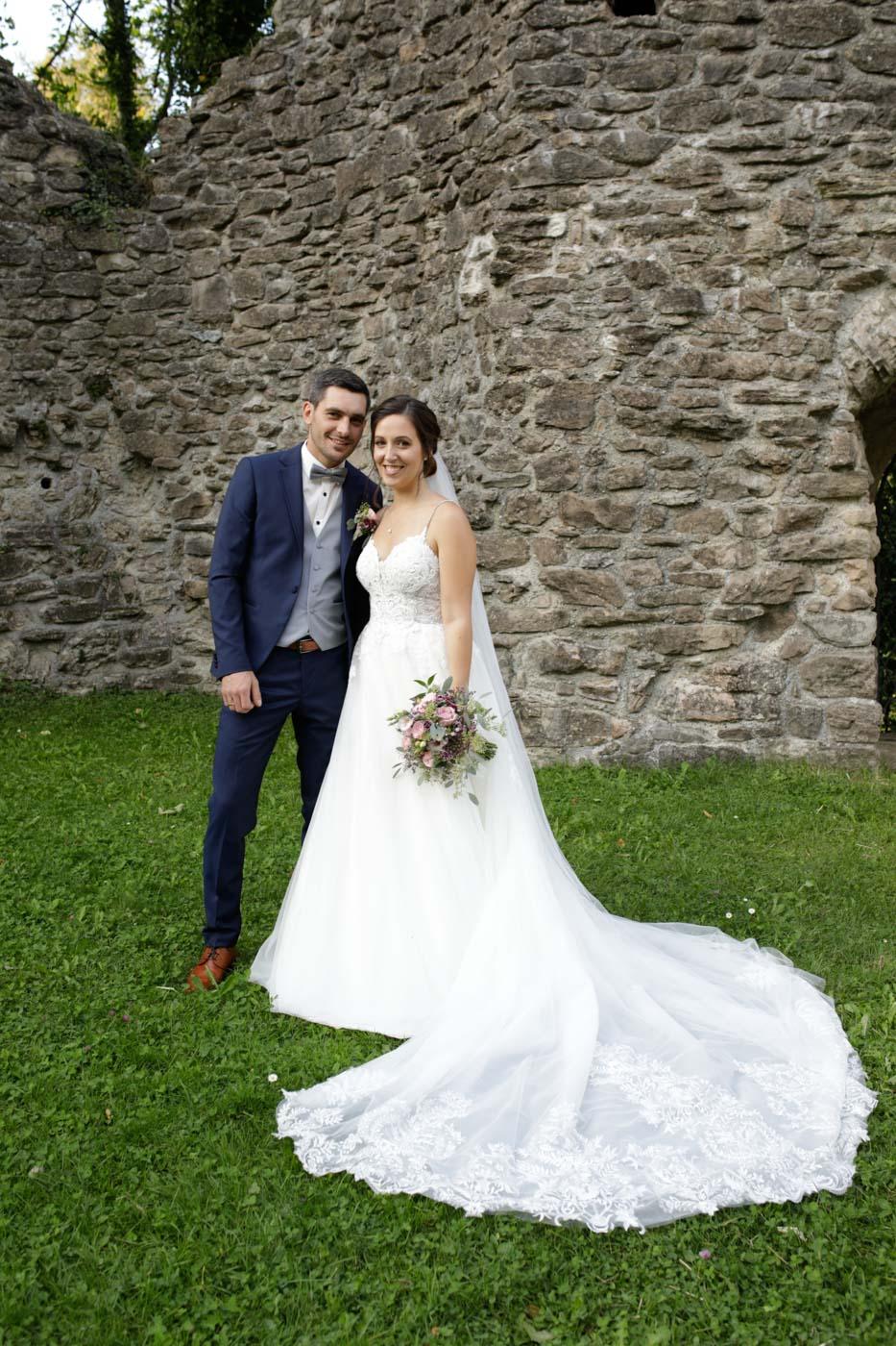 Hochzeit von Sabrina & Christian