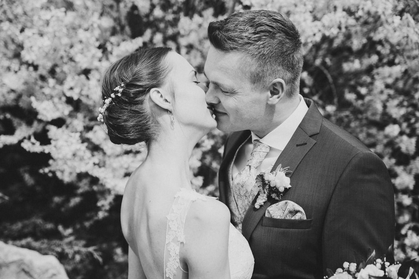 Hochzeit von Sandra & Falk