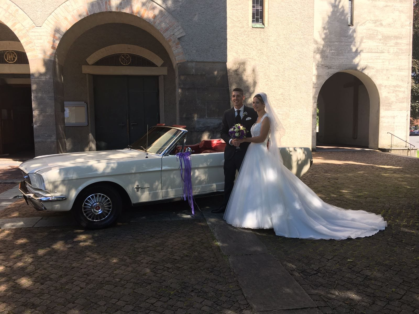 Hochzeit von Sarah & Philipp
