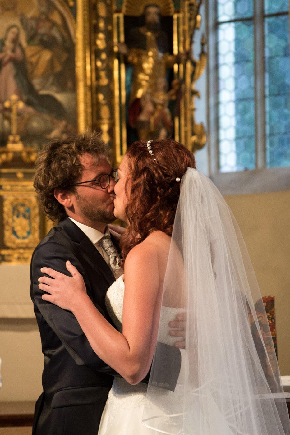 Hochzeit von Stefanie & Christian
