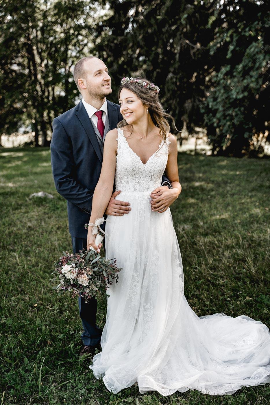 Hochzeit von Tamara & Andreas