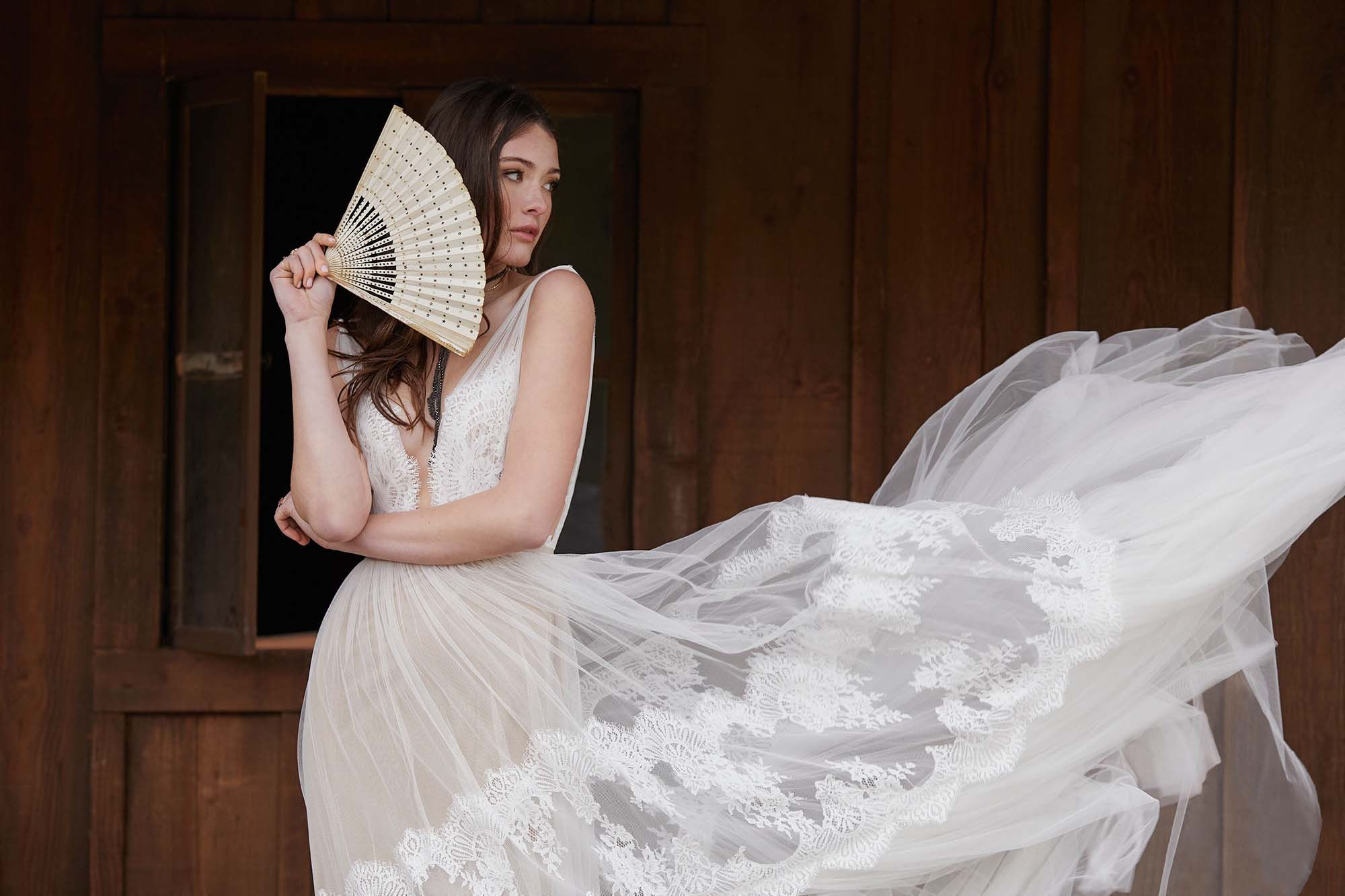 Lunardi Cerimonia – Brautkleider, Maßanzüge & Festmode